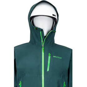Marmot M's Speed Light Jacket Dark Spruce